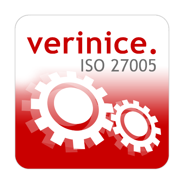 verinice Risk Catalog (ISO 27001)