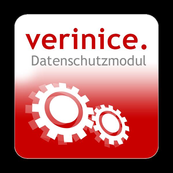 verinice Datenschutzmodul 3 (Grundschutz)