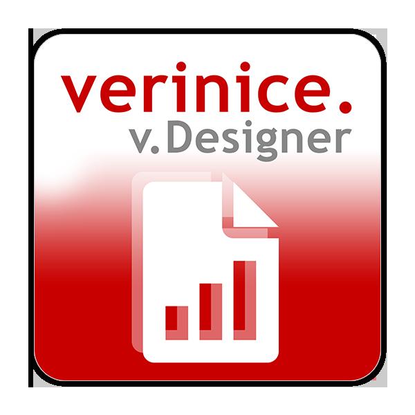 v.Designer für verinice 1.18.1
