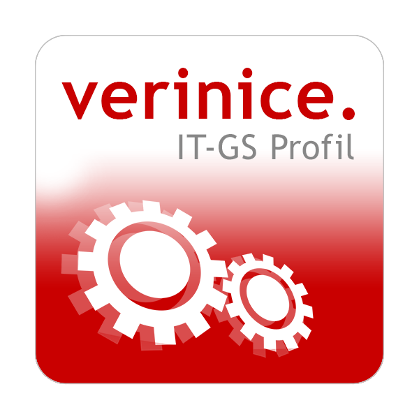 IT-Grundschutz-Profil für Reedereien - Schiffsbetrieb
