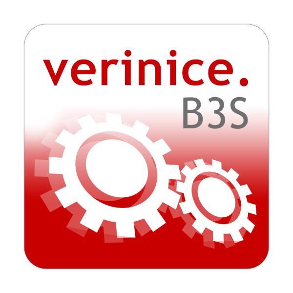 verinice B3S Krankenhaus (Grundschutz+ISO/ISM)