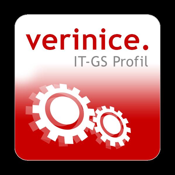 IT-Grundschutz-Profil für Reedereien - Landbetrieb