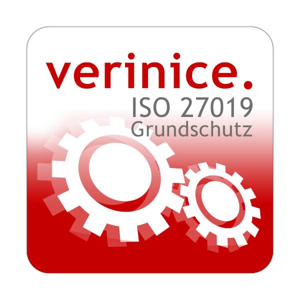 verinice Risikokatalog Plus (BSI 100-x / ISO 27001 / ISO 27019) - Grundschutz Edition