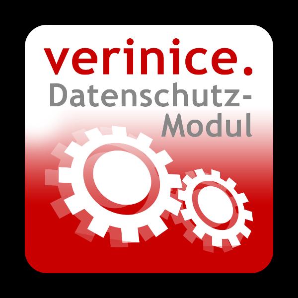 verinice Datenschutzmodul 3